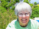 Joyce Cory, a State Park Docent and retired teacher, is new to digital photography